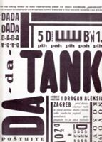 Picture of Dada Tank