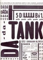 Picture of Dragan Aleksic, urednik: Dada Tank