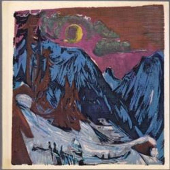Picture of Miodrag B. Protic, predgovor: Graphik Des Deutschen Expressionismus 1905 - 1920