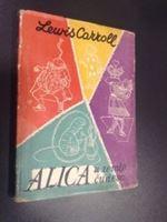 Picture of Lewis Caroll: Alica u zemlji čudesa