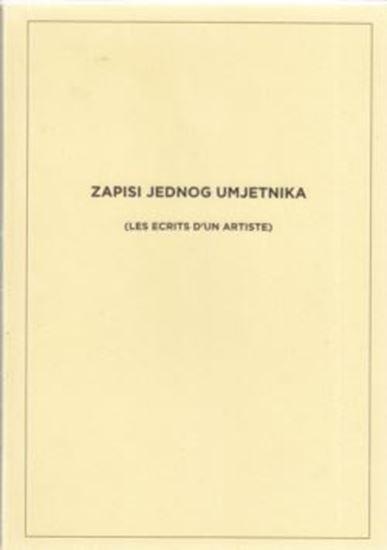 Picture of Goran Trbuljak: Zapisi jednog umjetnika
