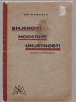 Picture of Ka Mesarić: Smjerovi moderne umjetnosti