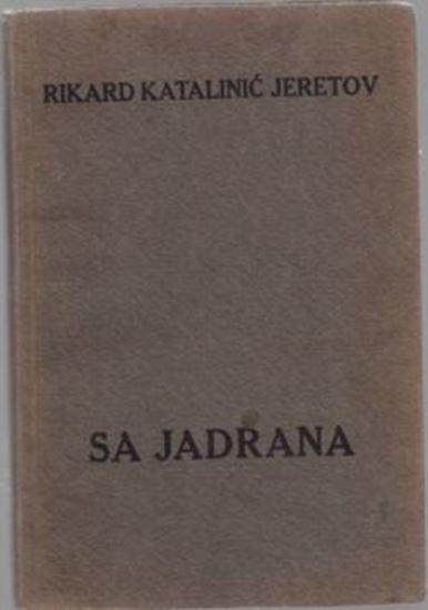 Picture of Rikard Katalinić Jeretov: Sa Jadrana