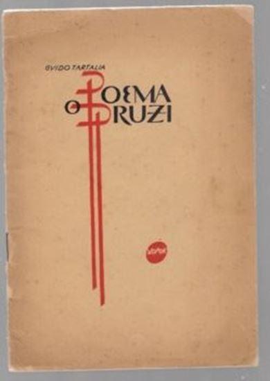 Picture of Gvido Tartalja: Poema o pruzi