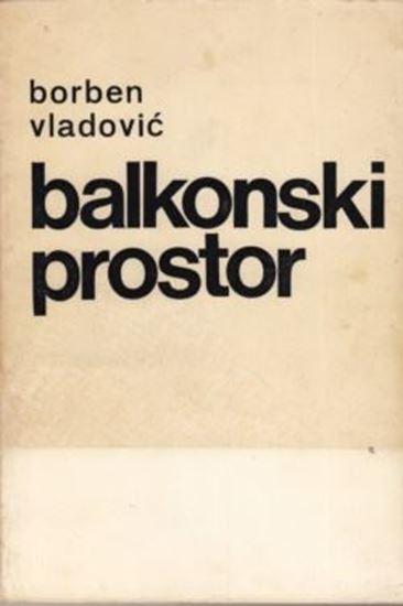 Picture of Borben Vladovic: Balkonski prostor