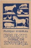 Picture of Florijan Koudelka: Pouke i savjeti seljackim gospodarima