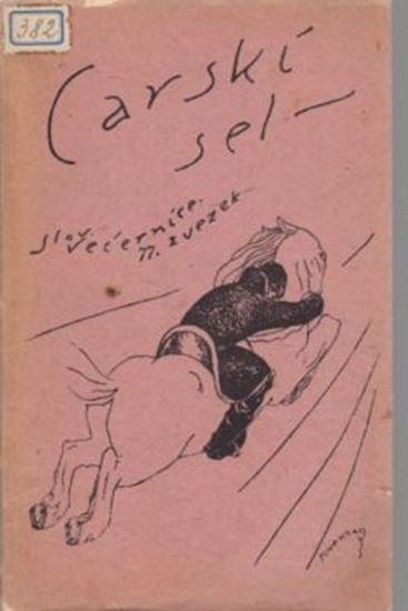 Picture of Jules Verne: Carski sel (Mihael Strogov) II.