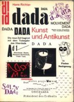 Picture of Hans Richter : DADA Kunst und Antikunst