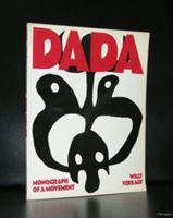 Picture of Willy Verkauf: Dada Monograph of a movement