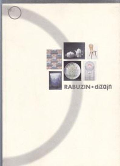 Picture of Ivan Rabuzin: Dizajn