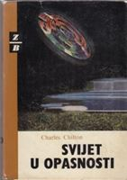 Picture of Charles Chilton: Svijet u opasnosti