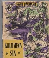 Picture of Hans Baumann: Kolumbov sin