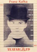 Picture of Zeljko Borcic: Franz Kafka