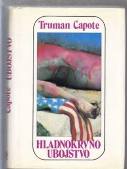 Picture of Truman Capote: Hladnokrvno ubojstvo