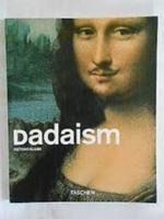 Picture of Dietmar Elger & Uta Grosenick, editors: Dadaism