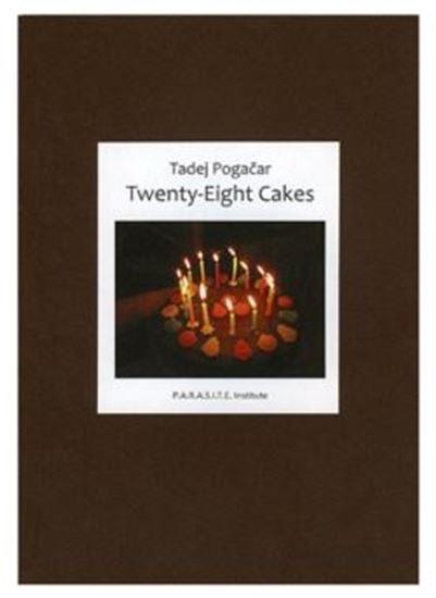 Picture of Tadej Pogacar: Twenty-Eight Cakes