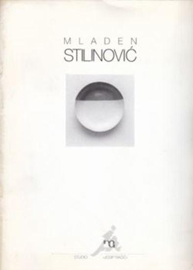 Picture of Mladen Stilinović: Bijela odsutnost 1991-1996