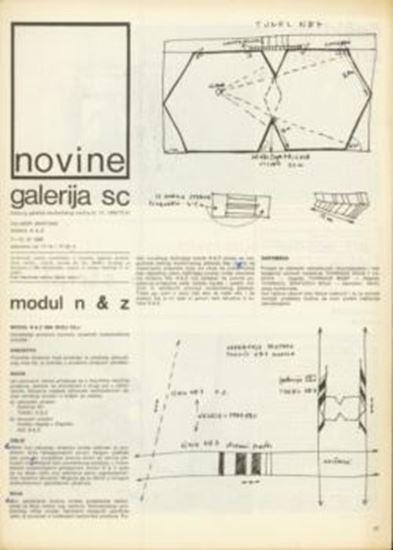 Picture of  Novine Galerija SC 11