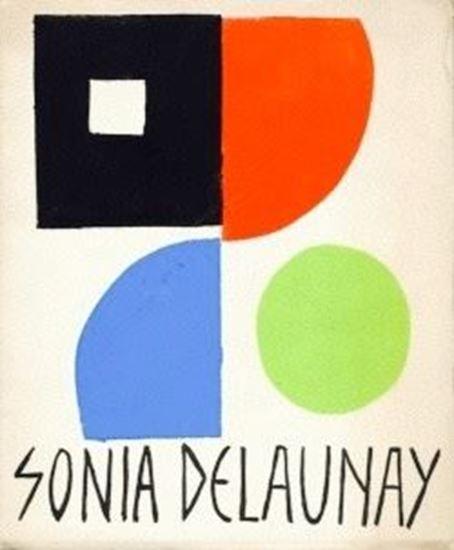 Picture of Sonia Delaunay: Paris