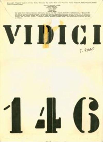 Picture of Aleksandar Ilic, urednik: Vidici 146 / 1971. godine
