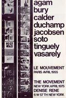 Picture of Ivan Picelj: The Movement / Le Mouvement