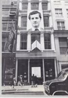 Picture of Braco Dimitrijevic: Casual passer  - by I met, NY 1988