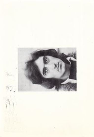 Picture of Braco Dimitrijević: Francoise Lambert