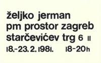 Picture of Zeljko Jerman: HA-HA-ART
