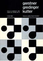 Picture of Ivan Picelj: Gerstner & Gredinger & Kutter