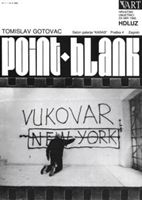 Picture of Tomislav Gotovac: Point Blank