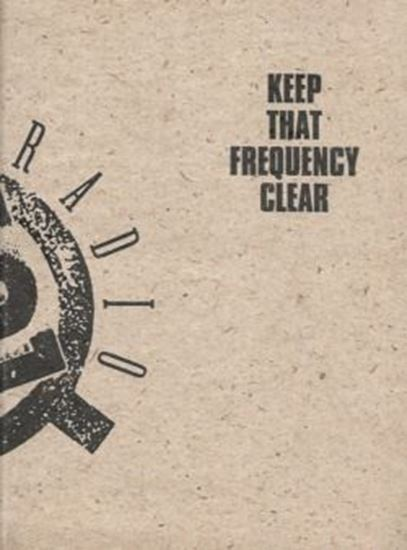 Picture of Tihomir Milovac: Keep that frequency clear / Radio 101