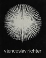 Picture of Vjenceslav Richter : Galerija Karas - Zagreb 1978
