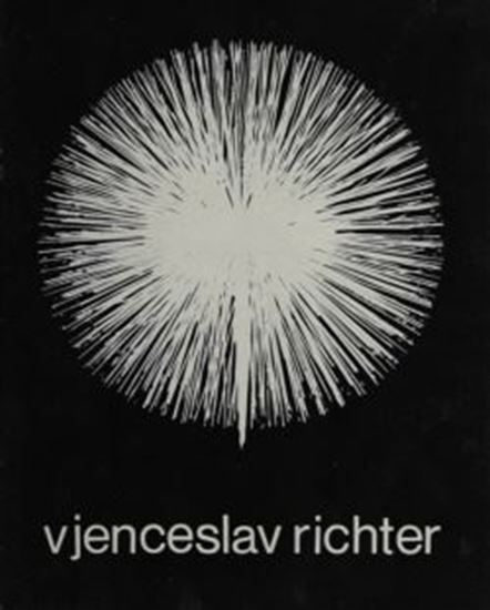 Picture of Vjenceslav Richter : Galerija Karas - Zagreb 1978