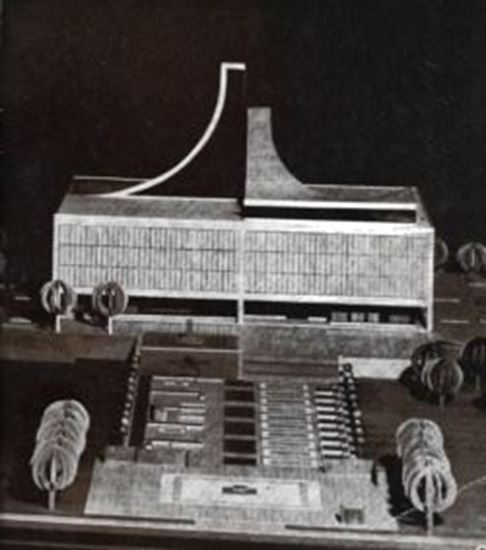 Picture of Vjenceslav Richter : Muzej Revolucije, Beograd