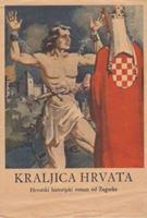 Picture of Marija Juric Zagorka : Kraljica Hrvata