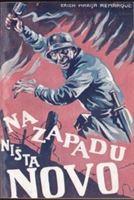 Picture of Erich Marija Remarque : Na zapadu nista novo
