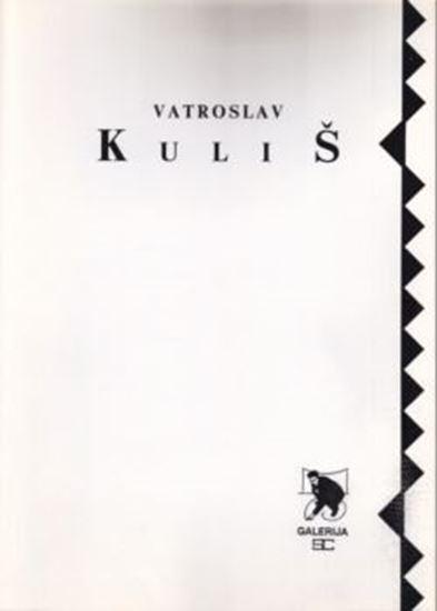 Picture of Vatroslav Kulis: Galerija SC, 1993