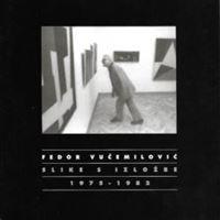 Picture of Fedor Vucemilovic: Slike s izlozbe 1975-1982
