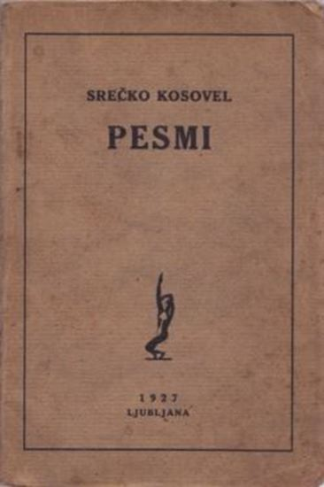 Picture of Srečko Kosovel: Pesmi