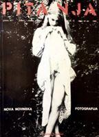 "Picture of Petar Kvesic, urednik: Pitanja / ""Poletovi"" fotografi"