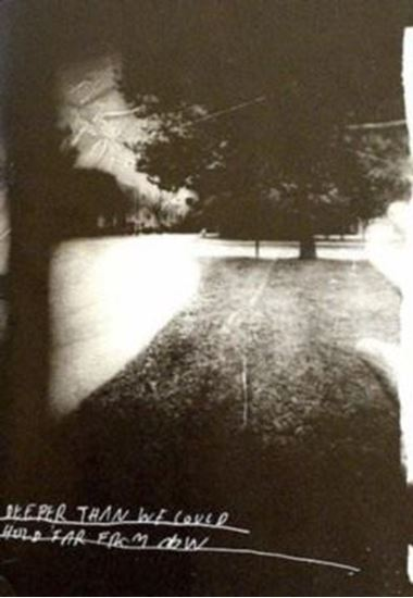 Picture of Sergej Vutuc: Deeper Than We Could Hold Far From Now