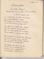 Picture of Vjekoslav Majer: Zbirka poezije, neobjavljeni rukopis