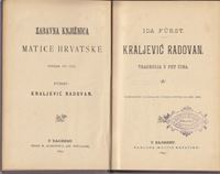 Picture of Ida Furst: Kraljević Radovan