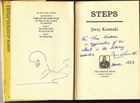 Picture of Jerzy Kosinski: Steps