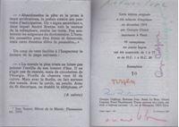 Picture of Il faut tenir compte de la distance (chapitres VII et VIII)
