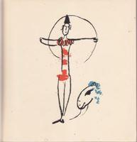 Picture of Bozo Bek, urednik: Marc Chagall