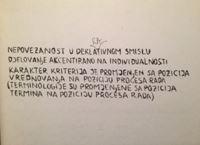 Picture of Grupa šestorice autora: Izložbe - akcije 1975-1977