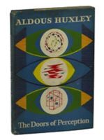 Picture of Aldous Huxley: The Doors of Perception