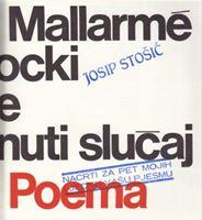 Picture of Josip Stosic: Nacrti Za Pet Mojih I Jednu Vasu Pjesmu