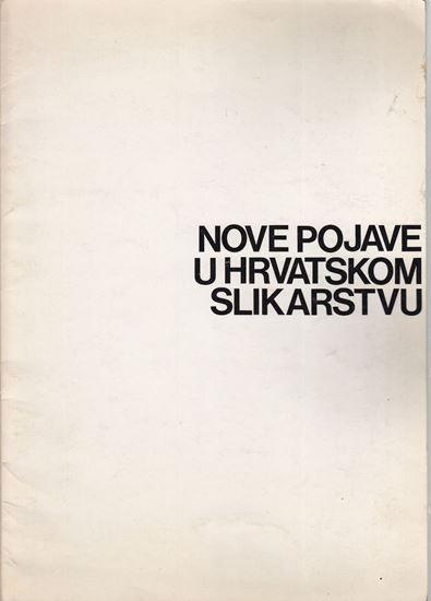 Picture of Nove pojave u hrvatskom slikarstvu
